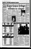 Hayes & Harlington Gazette Wednesday 04 December 1996 Page 26