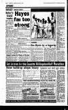 Hayes & Harlington Gazette Wednesday 04 December 1996 Page 54