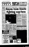 Hayes & Harlington Gazette Wednesday 04 December 1996 Page 56