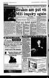 Hayes & Harlington Gazette Wednesday 18 December 1996 Page 6
