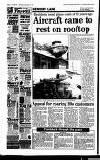Hayes & Harlington Gazette Wednesday 18 December 1996 Page 12
