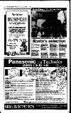 Ealing Leader Friday 08 December 1989 Page 14