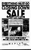 Ealing Leader Friday 08 December 1989 Page 19