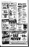 Ealing Leader Friday 08 December 1989 Page 28