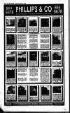 Ealing Leader Friday 08 December 1989 Page 42