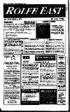 Ealing Leader Friday 08 December 1989 Page 50