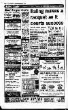 Ealing Leader Friday 08 December 1989 Page 68