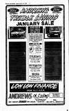 Ealing Leader Friday 19 January 1990 Page 50