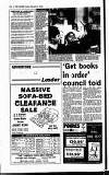 Ealing Leader Friday 16 February 1990 Page 6