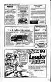 Ealing Leader Friday 16 February 1990 Page 68