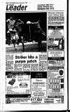 Ealing Leader Friday 16 February 1990 Page 72
