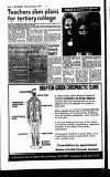 Ealing Leader Friday 09 November 1990 Page 2