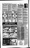 Ealing Leader Friday 09 November 1990 Page 8