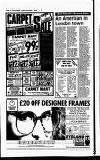 Ealing Leader Friday 09 November 1990 Page 10