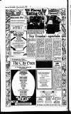 Ealing Leader Friday 09 November 1990 Page 20