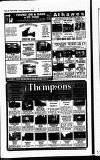 Ealing Leader Friday 09 November 1990 Page 32