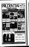 Ealing Leader Friday 09 November 1990 Page 34