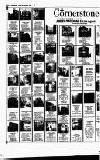 Ealing Leader Friday 09 November 1990 Page 44