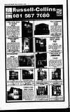 Ealing Leader Friday 09 November 1990 Page 58