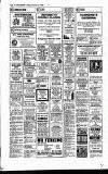 Ealing Leader Friday 09 November 1990 Page 74