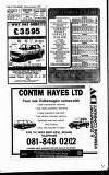 Ealing Leader Friday 09 November 1990 Page 78