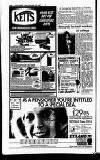 Ealing Leader Friday 23 November 1990 Page 4