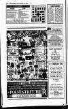 Ealing Leader Friday 23 November 1990 Page 12