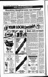 Ealing Leader Friday 23 November 1990 Page 22