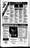 Ealing Leader Friday 23 November 1990 Page 34