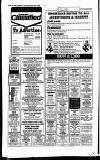 Ealing Leader Friday 23 November 1990 Page 38