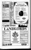 Ealing Leader Friday 23 November 1990 Page 74