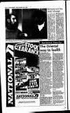 Ealing Leader Friday 30 November 1990 Page 18