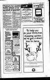 Ealing Leader Friday 30 November 1990 Page 19