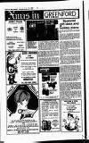 Ealing Leader Friday 30 November 1990 Page 36