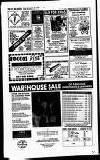 Ealing Leader Friday 30 November 1990 Page 40