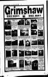 Ealing Leader Friday 30 November 1990 Page 54