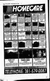 Ealing Leader Friday 30 November 1990 Page 68