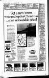 Ealing Leader Friday 30 November 1990 Page 78