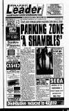 PARKING /ONE `A SHAMBLES'