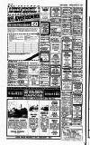 Harrow Leader Friday 02 January 1987 Page 18