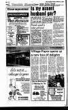 Harrow Leader Friday 06 February 1987 Page 16