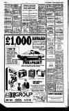 Harrow Leader Friday 06 February 1987 Page 54