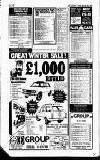 Harrow Leader Friday 20 March 1987 Page 58