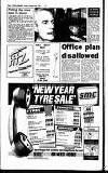Harrow Leader Friday 22 January 1988 Page 4