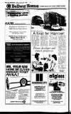 Harrow Leader Friday 12 February 1988 Page 22