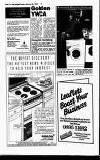 Harrow Leader Friday 26 February 1988 Page 12