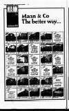 Harrow Leader Friday 26 February 1988 Page 34