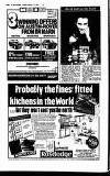 Harrow Leader Friday 11 March 1988 Page 4