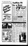 Harrow Leader Friday 11 March 1988 Page 8
