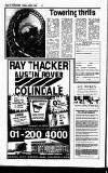 Harrow Leader Friday 29 July 1988 Page 12